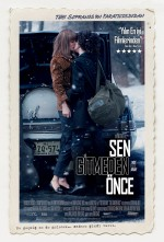 Sen Gitmeden Önce (2012) afişi