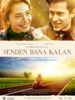 Senden Bana Kalan (2015) afişi