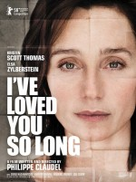 Seni O Kadar Çok Sevdim ki... (2008) afişi