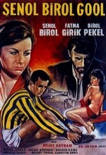 şenol Birol Gool (1965) afişi