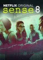 Sense8 Sezon 2 (2017) afişi