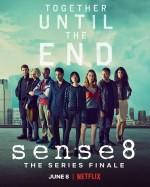 Sense8 Sezon 3 (2018) afişi