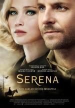 Serena (2014) afişi