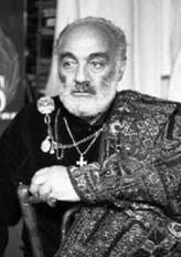Sergei Parajanov profil resmi