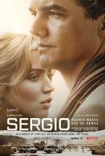 Sergio (2020) afişi