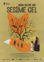 Sesime Gel (2014) afişi