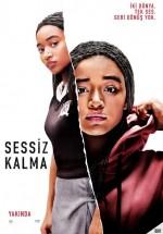 Sessiz Kalma (2018) afişi