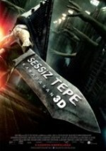 Sessiz Tepe: Karabasan 3D (2012) afişi