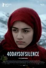 Sessizliğin 40 Günü