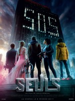 Seuls (2017) afişi