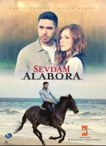 Sevdam Alabora (2015) afişi