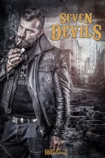 Seven Devils (2016) afişi