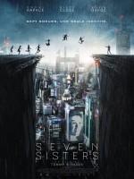 Sevens Sisters (2017) afişi