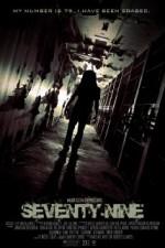 Seventy-Nine (2013) afişi
