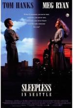 Sevginin Bağladıkları (1993) afişi