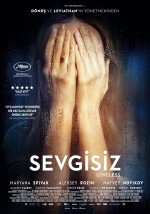 Sevgisiz (2017) afişi