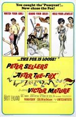 Sevimli Mahkum (1966) afişi
