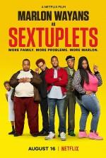 Sextuplets (2019) afişi