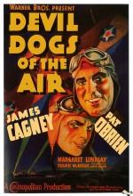 Şeytan Köpeklerin Uçuşu (1935) afişi