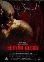 Şeytan Geçidi Enhara (2018) afişi