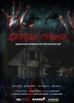 Şeytan Oyunu (2019) afişi