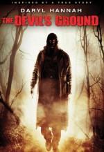Şeytanın Bölgesi (2008) afişi
