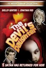 Şeytanın Kızı (1939) afişi