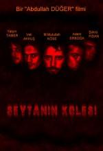 Şeytanın Kölesi (ı) (2010) afişi