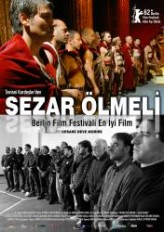 Sezar Ölmeli (2012) afişi