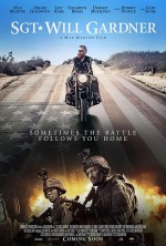 Sgt. Will Gardner  afişi