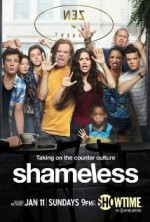 Shameless (2016) afişi
