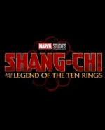 Shang-Chi (2021) afişi
