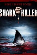 Köpekbalığı Avcısı (2015) afişi