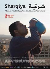 Sharqiya (2012) afişi