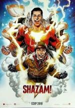 Shazam! 6 Güç (2019) afişi