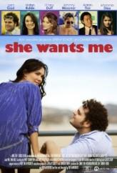She Wants Me (2011) afişi