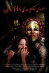 She Who Laughs Last (2012) afişi