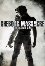 Sheborg Massacre (2016) afişi