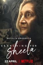 Sheela'yı Aramak