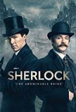 Sherlock The Abominable Bride (2016) afişi