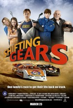 Shifting Gears (2018) afişi