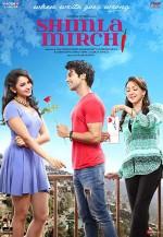 Shimla Mirchi (2020) afişi