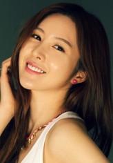 Shin Joo-ah profil resmi