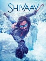 Shivay (2016) afişi