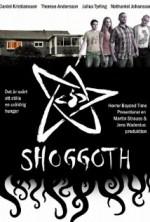 Shoggoth (2012) afişi