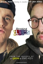 Shooting Clerks (2015) afişi