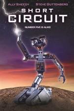 Short Circuit (1985) afişi