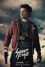 Short Fuse (2016) afişi