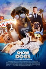 Show Dogs 2018 Türkçe indir