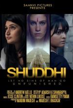 Shuddhi (2017) afişi